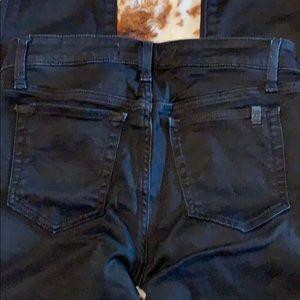 Joe's Jeans Jeans - Joe's jeans size 27 fit skinny color black